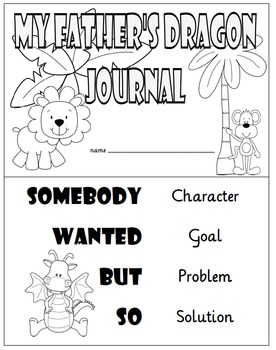 Third Grade Reading, Language, Writintg- Unit 6A, Dragon Adventures