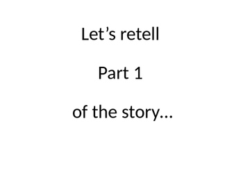 CC EngageNY Grade 1 Hansel and Gretel Part 2