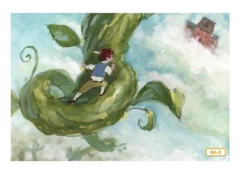 CC EngageNY Grade 1 Jack and the Beanstalk Part 1