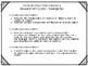 CC Math Assessments - Measurement and Data