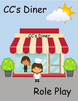 CC's Diner Role Play