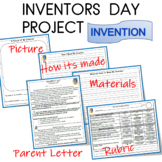 Inventors and Inventions