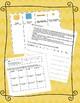 CCGPS 5th Grade Unit on Place Value Concepts