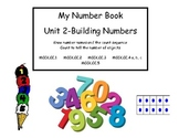 CCGPS Number Book 10-20
