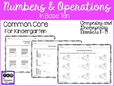 CC Math Assessments- Number and Operations in Base Ten