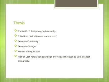 CCOT Intro Power Point Presentation
