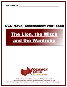 Chronicles of Naria:The Lion, the Witch and the Wardrobe C