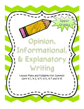 CCS Interactive Writing