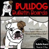 Welcome Back Bulletin Board Banners (5 Banners!!!) CCS