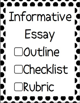 informative essay about k 12 An informative essay seeks at imparting knowledge about an explicit topic in order to write an informative essay, it is important to consider the logical sequence.