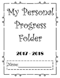 CCSD Progress Folder