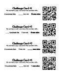 CCSS 2NBT1 Place Value Challenge