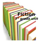 CCSS 3rd grade Reader's Workshop Unit 1