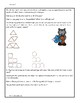 CCSS 4.OA.5 Generating and Analysing Shape Patterns - The Three Little Pigs