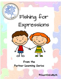 CCSS 5.OA.2 Fishing for Expressions