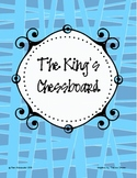 CCSS Algebra & Patterns:  The King's Chessboard