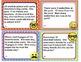 CCSS Aligned 1.OA #1-8 Math Task Cards BUNDLE - 200 Task Cards