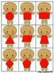 Shapes Game: Gingerbread SPLAT!
