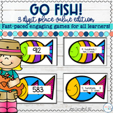 Place Value Game: 3 Digit Place Value Go Fish Game