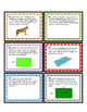 CCSS Area Task/Game Cards