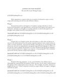 CCSS Argumentative Writing Prompts
