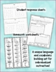 Homonyms: Critical Thinking Task Cards: Multiple Meaning Vocabulary A