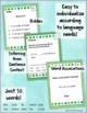 Homonym Task Cards for Thinking with Multiple Meanings 1