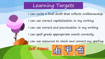 Engage NY Expeditionary Learning 3rd grade Module 1 Unit 3 Lesson 15 Power Point