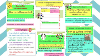 Engage NY Expeditionary Learning 3rd grade Module 2A Unit 1 Lesson 9 Power Point