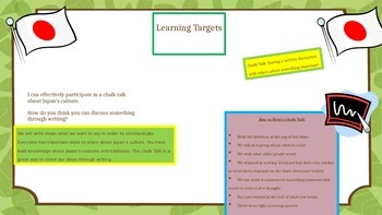 Engage NY expeditionary Learning 3rd grade Module 2B Unit 1 Lesson 12 PowerPoint