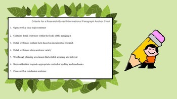 Engage NY Expeditionary Learning 3rd grade Module 2B Unit 1 Lesson 14 PowerPoint