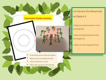 Engage NY Expeditionary Learning 3rd grade Module 2B Unit 1 Lesson 6 Power Point