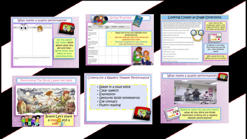 Engage NY Expeditionary Learning 3rd grade Module 3A Unit 2 Lesson 13 PowerPoint