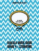 CCSS ELA Quick Guide - Create Your Own Standard Flipbook - 4th