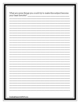 Fourth Grade End of Year in Review CCSS Writing Prompts