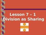 CCSS Envision Topic 7 - Third Grade
