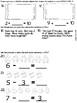CCSS First Grade Math Prerequisite or End of Year Kindergarten Assessment