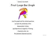 CCSS Fruit Loops Graphing