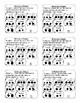 CCSS Grade 5 Math Nutshells (Interactive Notebook Mini-Anchor Charts)