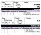 CCSS High School Mathematics Curriculum Checklist (Trimesters)
