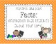CCSS Informational Writing Anchor Charts