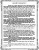 CCSS Jacob's Long Day: Fiction Fluency Passage/Close Read