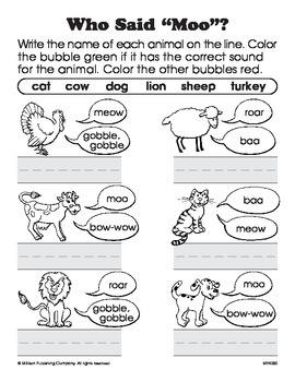 Spelling 2 (CCSS L.1.2d)