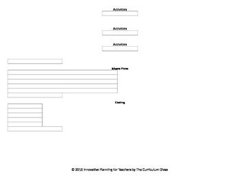 CCSS Lesson Plan Template 8th Grade ELA Teacher Keys