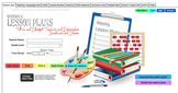 CCSS (Common Core State Standards)  Lesson Planning Software - PC