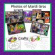 """CCSS """"MARDI GRAS"""" TEXT-BASED WRITING ASSIGNMENT"""