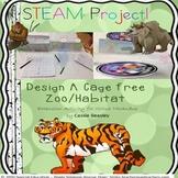 Build A Zoo 4.MD.A.3 Circus Mirandus STEAM SPED/ESL