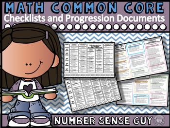 CCSS MATH STANDARDS  RESOURCE K-6