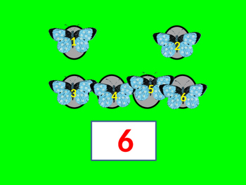 CCSS.Math.Content.K.CC.B.4.a  Counting and Cardinality