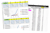 CCSS Math Example Download Summer Job Compound Interest